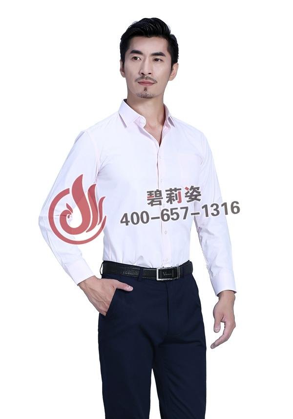 定做时尚衬衫多少钱