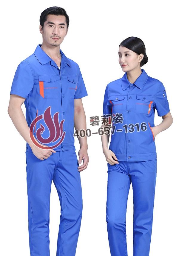 天津劳保工作服生产