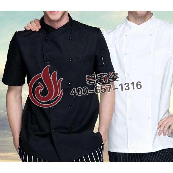 厨师服定制工厂